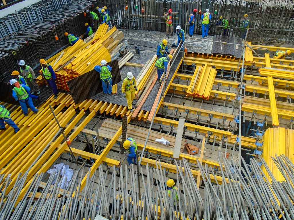 TMS Formwork Qatar – Dedicated to Construction